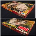 VINTAGE ACTION MAN - FIRST AID CENTRE - BOXED  (ref 2)